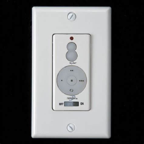 minka aire fan remote troubleshooting minka aire wc210 wall control at fan man lighting