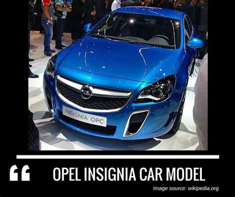 Opel Vehicles by All Opel Models List Of Opel Car Models Vehicles