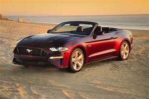 2018 Ford Mustang Review, Ratings, Specs, Prices, and Photos - The Car Connection