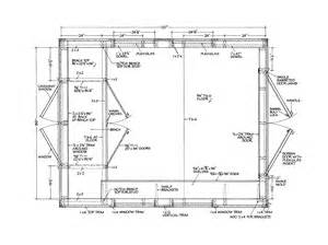 shed house floor plans free gable shed plans part 2 free step by step shed plans