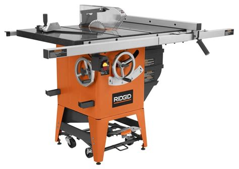 professional table saw reviews woodworking talk woodworkers forum craftsman