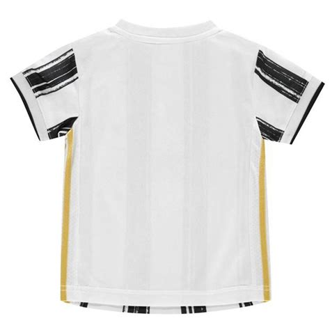 adidas Juventus Home Baby Kit 2020 2021   SportsDirect.com