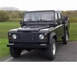 Land Rover Defender A Vendre : land rover defender vendre en occasion ~ Maxctalentgroup.com Avis de Voitures