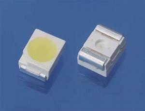China SMD LED (3528) - China LED, SMD LED