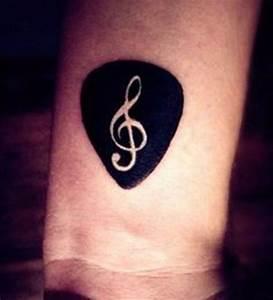 Tatouages Guitare Electrique Tattoo Art