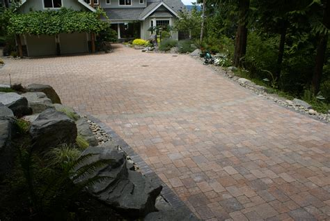 driveway paving materials patio paver estimator home design ideas and pictures