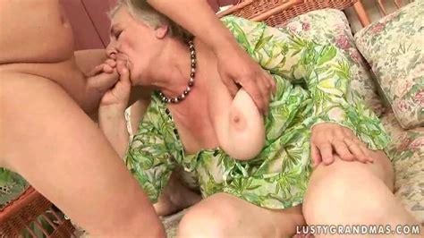 Very Old Granny Enjoys Hard Sex Porn Tube