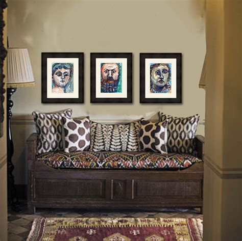Art Blog For The Inspiration Place Global Home Decor
