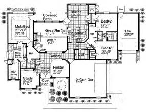 great room house plans 301 moved permanently