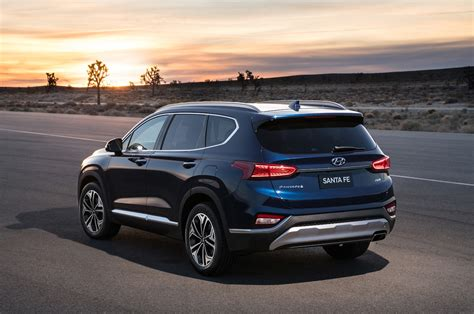 Refreshing Or Revolting 2019 Hyundai Santa Fe  Motor Trend