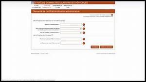 Certification De Non Gage : certificat de non gage officiel gratuit youtube ~ Maxctalentgroup.com Avis de Voitures