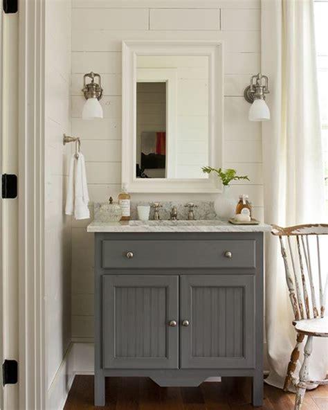25 best ideas about grey bathroom vanity on