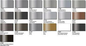 vallejo metal colors colors to from paint metallic chrome aluminum ebay