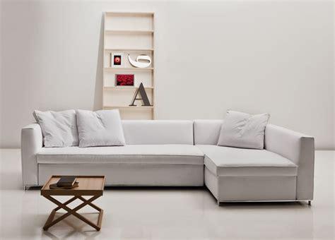 Designer Corner Sofa Beds by 25 Leather Sectional Sofa Design Ideas Living Room
