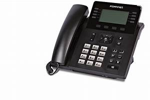 Business Phone Systems - FortiVoice and FortiFone