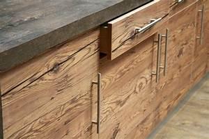 Küchenfronten Reinigen Holz : k chenfronten altholz nachbildung k che pinterest k chenfronten altholz und k che ~ Markanthonyermac.com Haus und Dekorationen