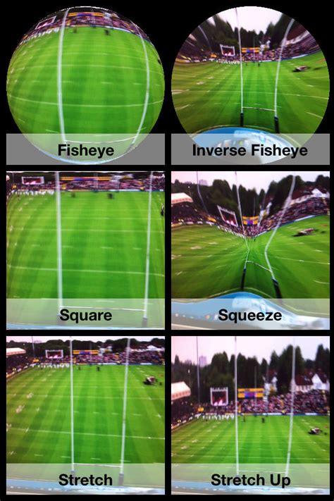 fisheye app software fisheye lens iphone app review