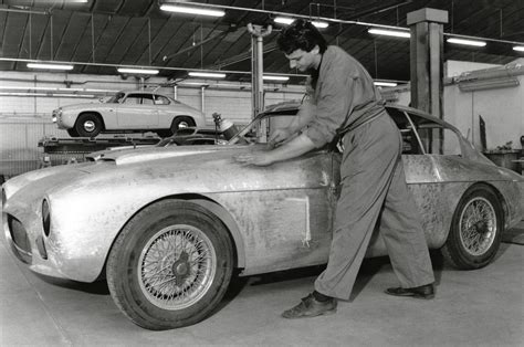 zagato design tour car chronicles