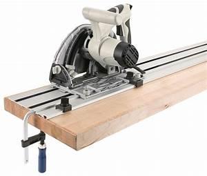 Shop Fox W1835 Track Saw - Power Circular Saws