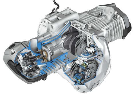 bmw r 1200 gs cut through engine front 10 2012