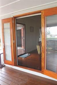 Detachable, Fly, Screen, Door
