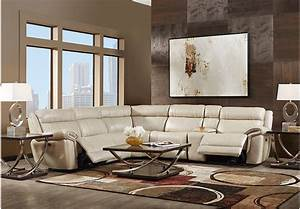 Guide to shopping for leather sectionals from rooms to go for Sectional sofa at rooms to go