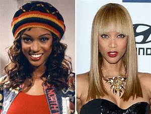 Tyra Banks Played Jackie Ames Will39s Ex Girlfriend Now
