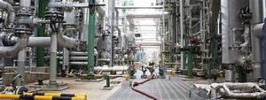 Manufacturing, Facilities