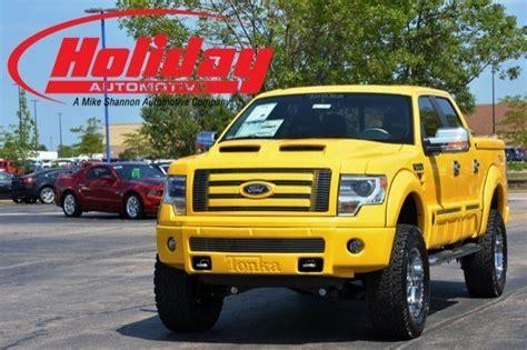 Ford F 150 Tonka Wisconsin