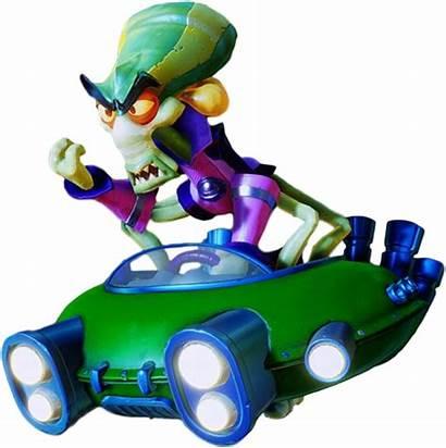 Oxide Crash Bandicoot Nitros Nitro Fueled Wiki