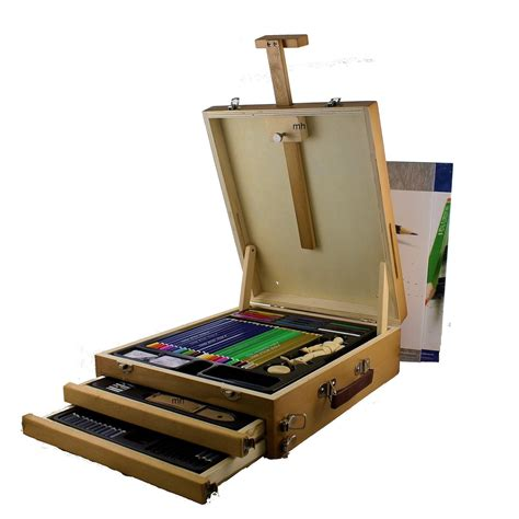 royal langnickel drawing sketching easel artists set