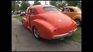46 Chevy Hot Rod  U0026quot She U0026 39 S A Good Cruiser U0026quot