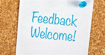 Feedback Matters Receive Lesson Leaders Welcome Leadership