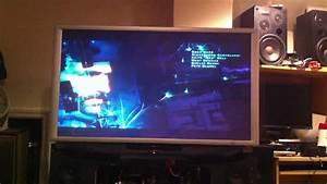 Trash Picked Hitachi 46f500 Rear Projection Tv
