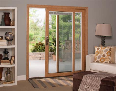 sliding patio doors vanguard windows