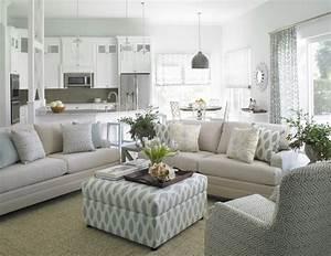 Krista Watterworth Interior Design Creates Clean