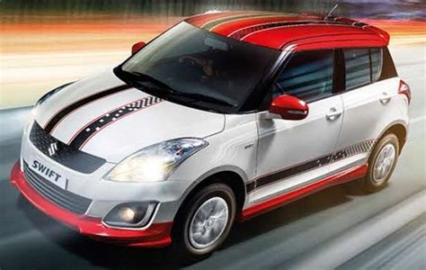Maruti Swift Glory Price, Mileage, Features, Images