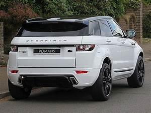 Range Rover Evoque Sd4 : 2013 used land rover range rover evoque 2 2 sd4 prestige ove fuji white ~ Medecine-chirurgie-esthetiques.com Avis de Voitures