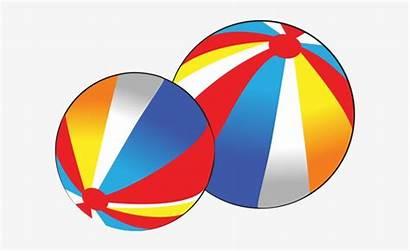Clip Ball Clipart Beach Balls Nicepng