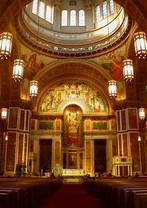 Explore Well-Known Churches in Washington D.C.