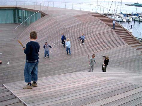 Maritime Youth House Copenhagen by PLOT   e architect