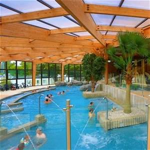 camping le palace soulac gironde With camping avec piscine couverte morbihan 5 camping avec piscine couverte parc espace aquatique