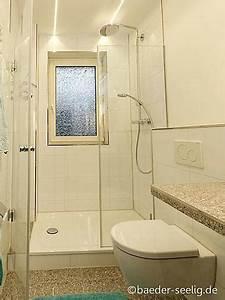 Badsanierung Kosten Beispiele : kleines bad sanieren stunning images bad kleines bad renovieren vorher nachher ~ Indierocktalk.com Haus und Dekorationen