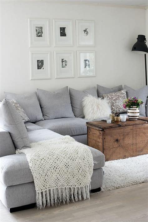 bien choisir canapé 41 images de canapé d angle gris qui vous inspire voyez