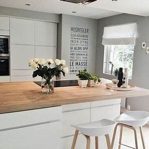 Küche Deko Ikea : best 25 island design ideas on pinterest kitchen ~ Lizthompson.info Haus und Dekorationen