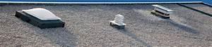 Feutre Sous Gravier : toiture en asphalte et gravier toitures martin lafleur ~ Premium-room.com Idées de Décoration