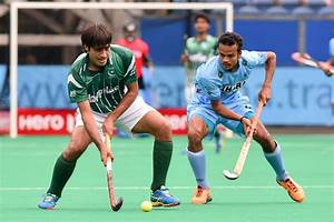 India and Pakistan drawn together for 2017 Hockey World ...