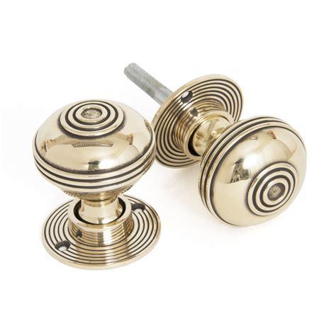 Door Knobs by Bloxwich Door Knobs Brass