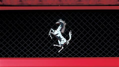 ferrari horse wallpaper ferrari logo horse wallpapers hd desktop and mobile
