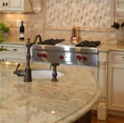 Most Popular Granite Countertop Edges Double Ogee